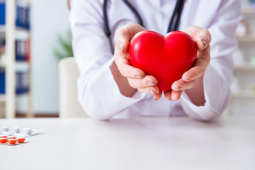 Check-up cardíaco