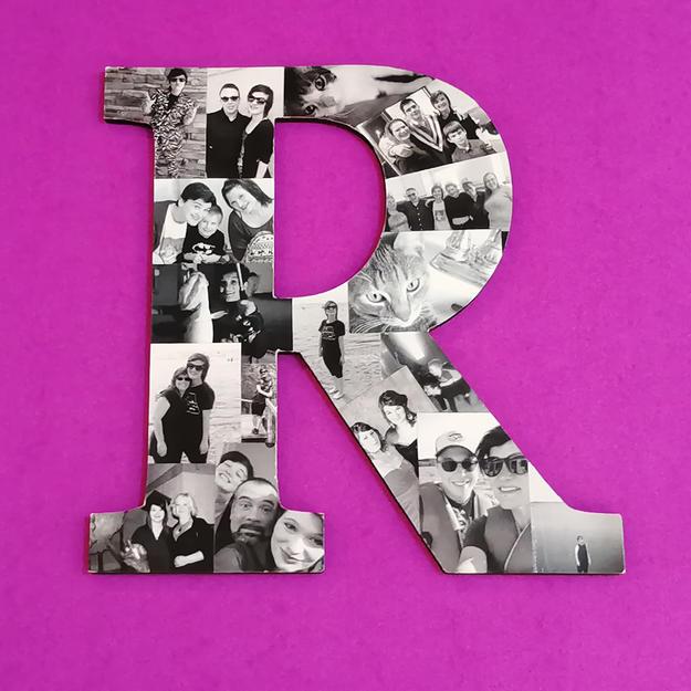Photo Collage R