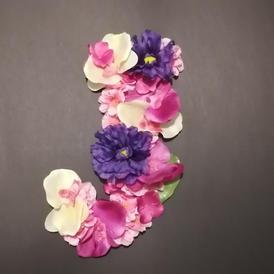 Floral J