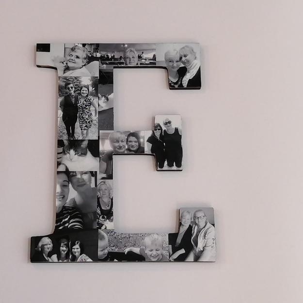 Photo Collage E