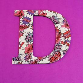 Fabric D
