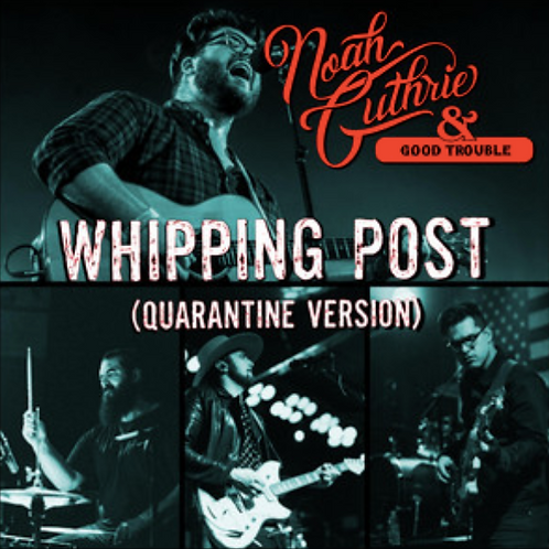 Whipping Post - Digital Download