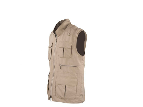Tilley Vest Of Many Pockets (VOMP)