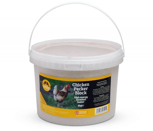 Feldy Chicken Pecker Block 1kg