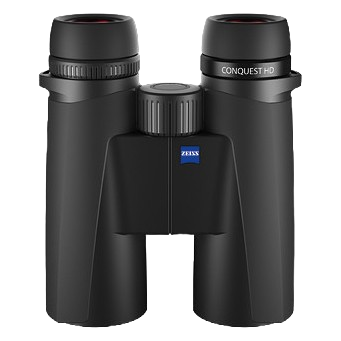 Zeiss Conquest HD 10x42mm Binocular Hire @ £ 30.00 per week