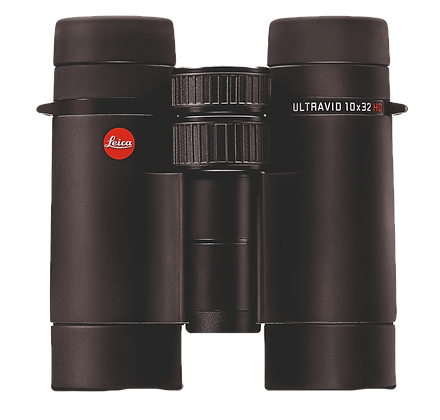 Leica Ultravid 10 x 32 HD Plus