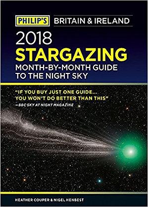 2018 Stargazing (Philips)