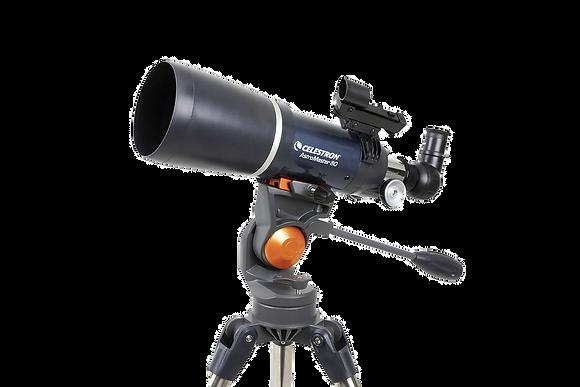AstroMaster 80AZS Telescope Kit