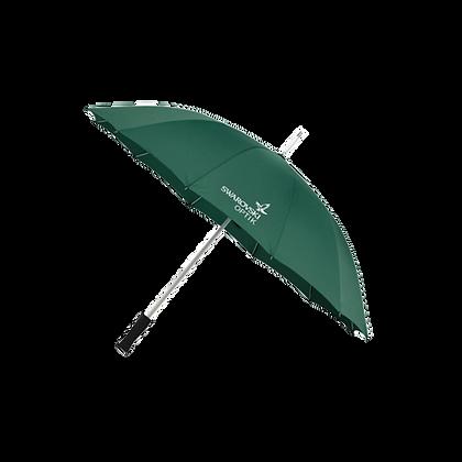 Swarovski Umbrella (Green)