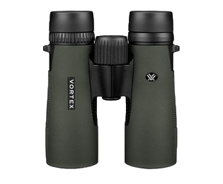 DIAMONDBACK HD BINOCULARS