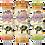 Thumbnail: Flutter Butter Triple Packs 3 x 170g