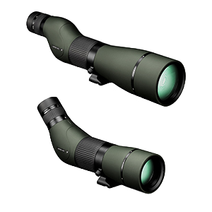 VIPER HD SPOTTING SCOPES