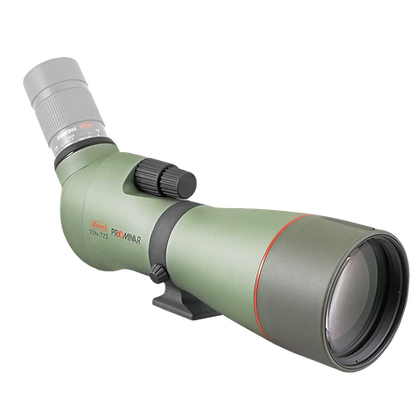 Kowa TSN-773 angled spotting scope body only