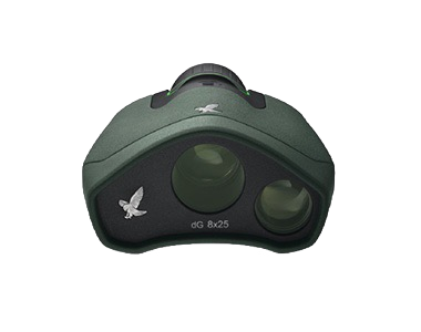 Swarovski Digital Guide 8x25 Monocular