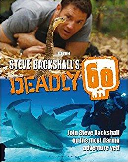 Steve Backshalls Deadly 60
