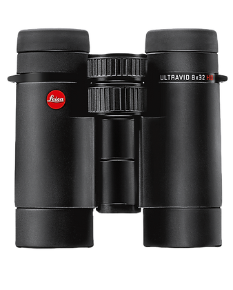 Leica Ultravid 8 x 32 HD Plus