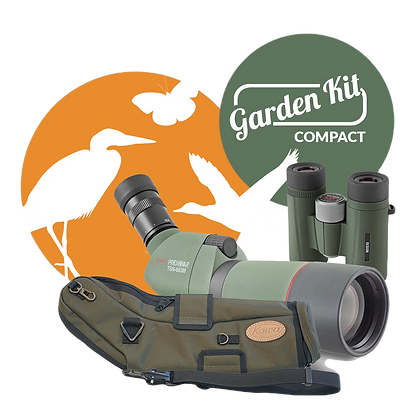 Kowa TSN-663M Garden Kit