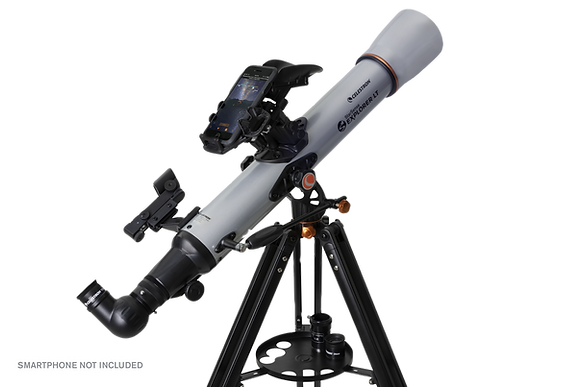 Celestron StarSense Explorer LT 80 AZ