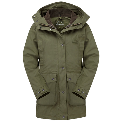 Lady Rover II Ventaile Jacket