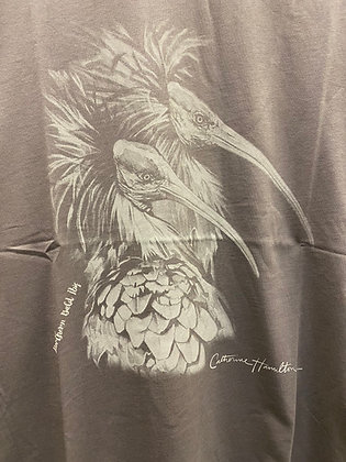 Zeiss Northern Bald Ibis T-shirt