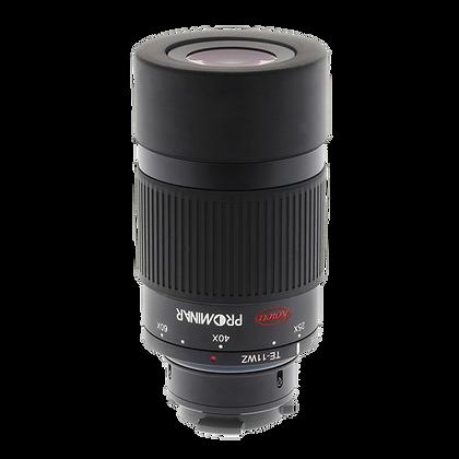 Kowa TE-11WZ 25-60X wide zoom for TSN 880/770 spotting scopes.