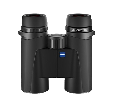 Zeiss Conquest HD 10x32mm Binocular Hire @ £ 28.00 per week