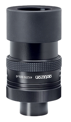 Opticron SDL v3 Zoom Eyepiece 41270