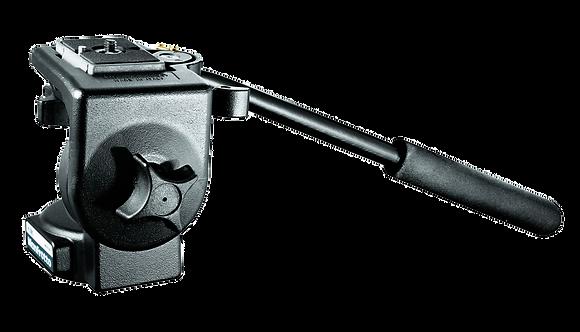 128RC Micro Fluid Video Head, aluminium