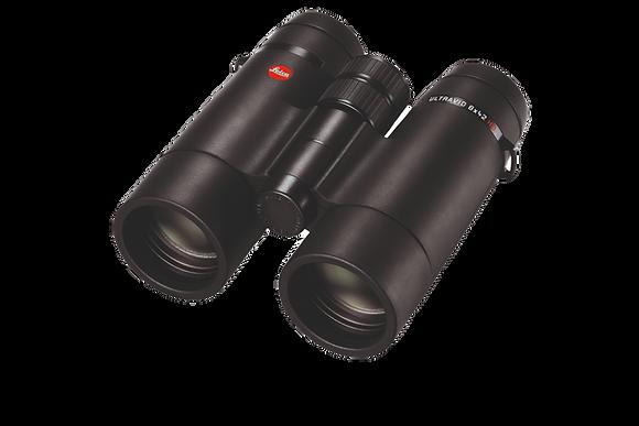 Leica Ultravid 8 x 42 HD Plus
