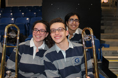 Trombone Love (Chicago 2020)