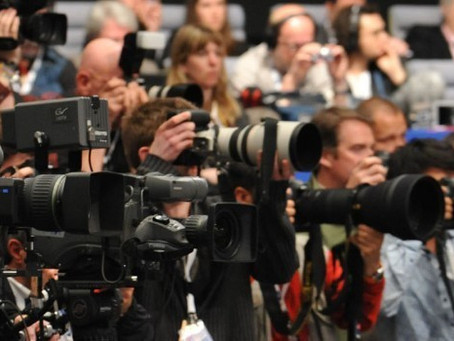 Changing the Narrative from Media Relations to Strategic Communications