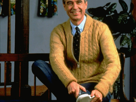 Top Three Communications Essentials from Mr. Rogers