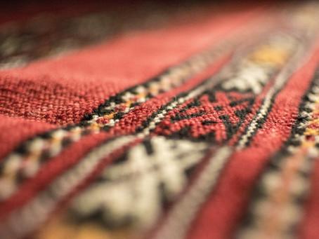 My Magic Carpet Ride