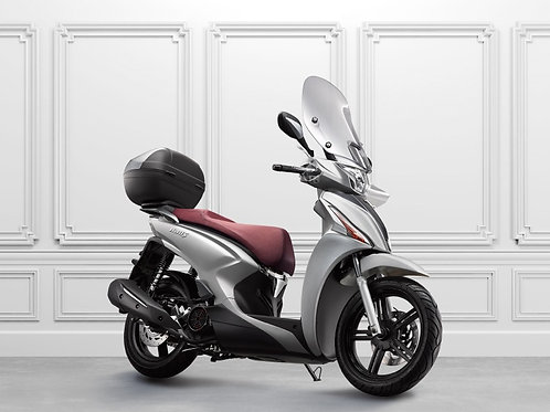 Kymco People S ABS  125/150