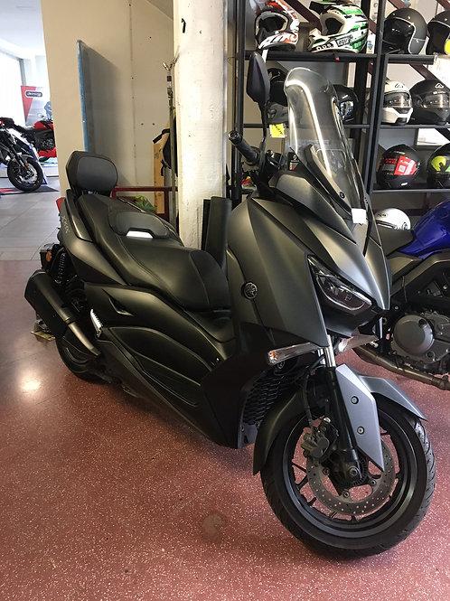 Yamaha X-Max 300 - 2018
