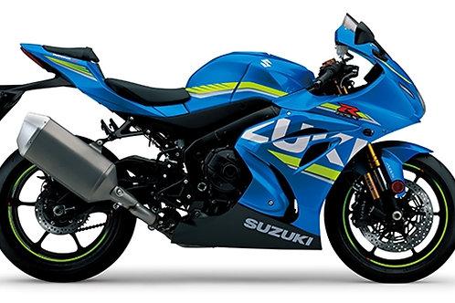 Suzuki GSX-R1000/GSX-R1000R