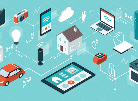 Are Smart Home Solutions creating risk ?