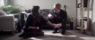 MUSIC PROMO | LUNA KISS - YOU ARE | DIR: CALAN STEPHEN SMITH | LAB91
