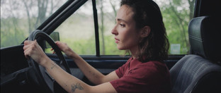 MUSIC PROMO | JACK CURLEY - I'M HERE FOR YOU | DIR: JOSH THORNTON |