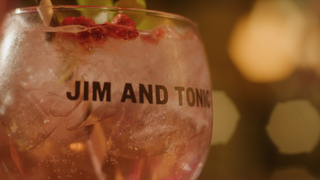 COMMERCIAL | JIM & TONIC | DIR: ADAM HORTON |