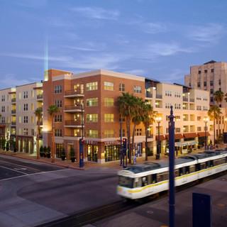 Blu | Long Beach, CA