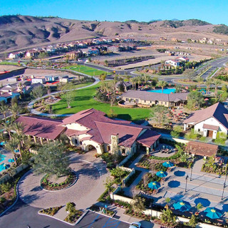 The Ranch Recreational Core | San Juan Capistrano, CA