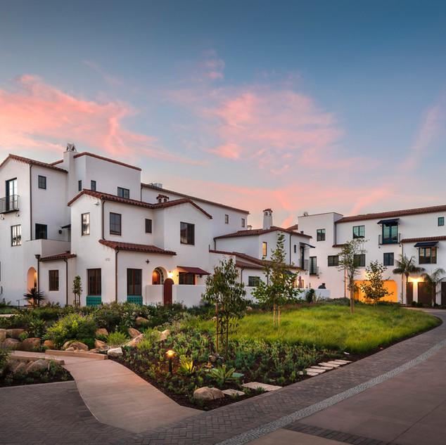 Estancia   Santa Barbara, CA