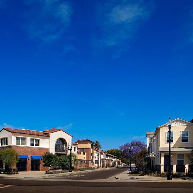 Triada at Station District | Santa Ana, CA