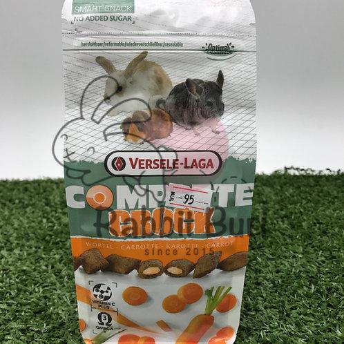 ขนมกระต่าย Crock Completeไส้แครอท