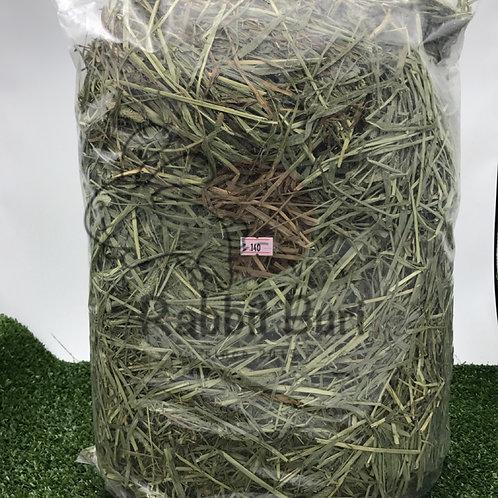 หญ้าแห้ง timothy ขนาด 1kg.