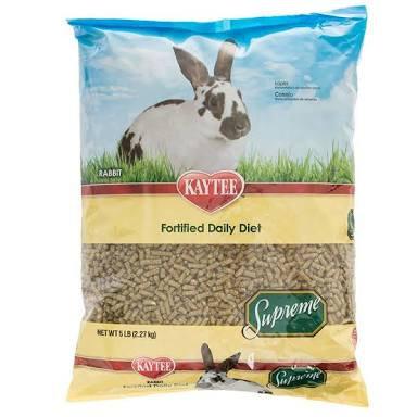 อาหารกระต่าย Kaytee ขนาด 2.27kg