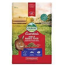 อาหารกระต่ายโต Oxbow 2.25กิโลกรัม