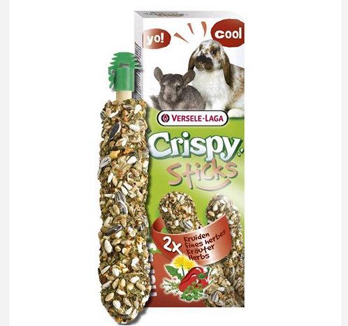 Crispy Stick ขนมแท่งรสสมุนไพร