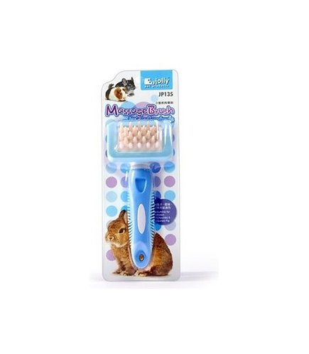 Jolly Massage brush